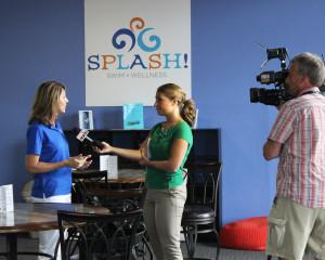 SPLASH 2015 August 13 Fox 6
