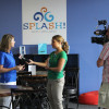 Fox6 Interviews Splash! Owner Kimberly Metz!