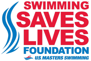 USMS logo swimming saves lives foundation us masters swimming