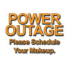 splash power outage