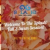 splash 2017 OCT 23 Welcome To Fall 2
