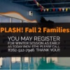 splash 2017 NOV 6th fall 2 families early registration featured image correction