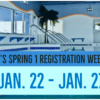 splash 2018 JAN 22 Spring 1 Registration Week