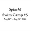 splash 2018 swim camp 5 feat image str