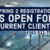 splash 2019 Spring 2 Reg Open for Current Clients